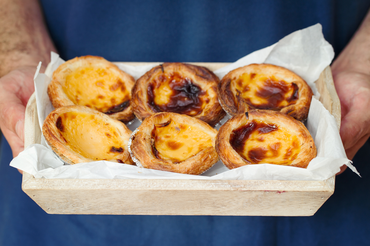 Top 5 desserts you must try in Portugal