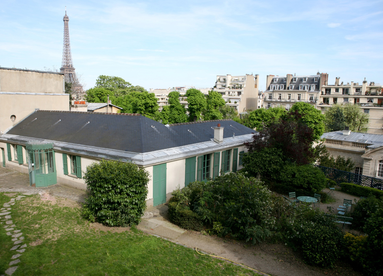 La Maison de Balzac Paris