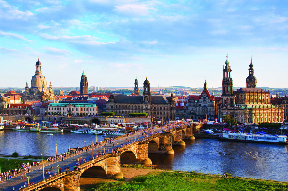 10 Amazing things to do in Germany