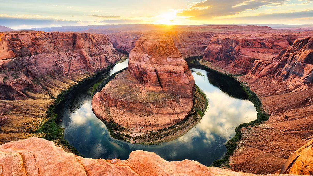 Colorado River, Arizona