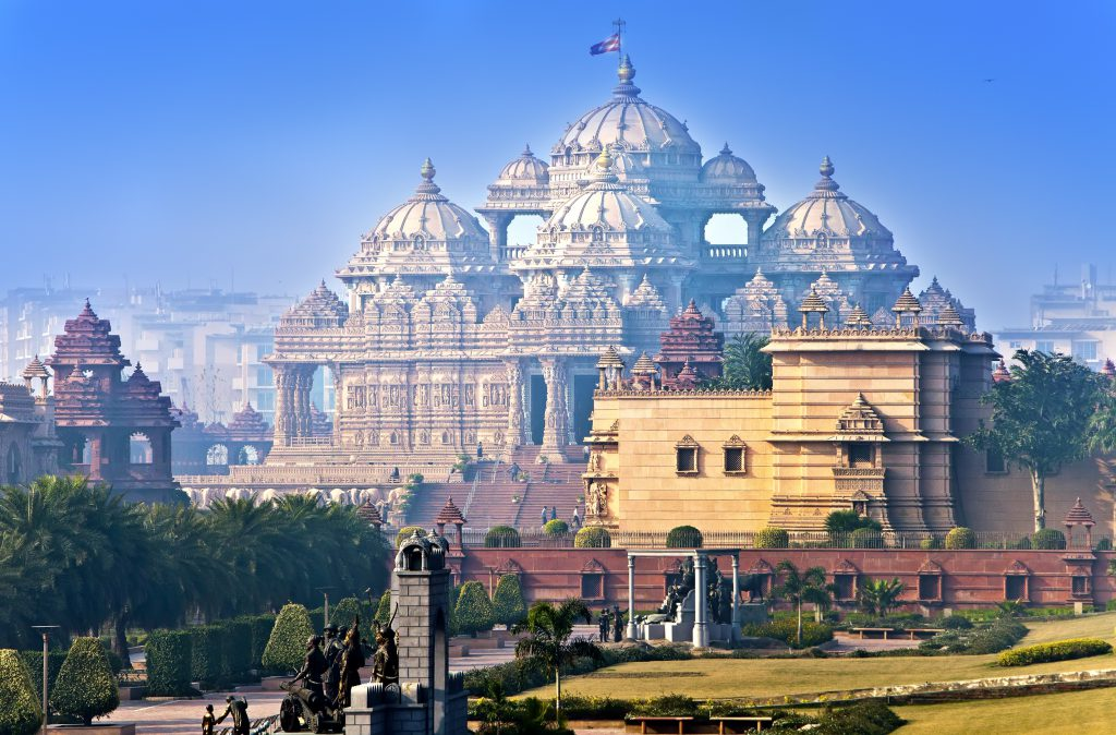 Top 10 Most Beautiful Places To Visit In India Travelvina