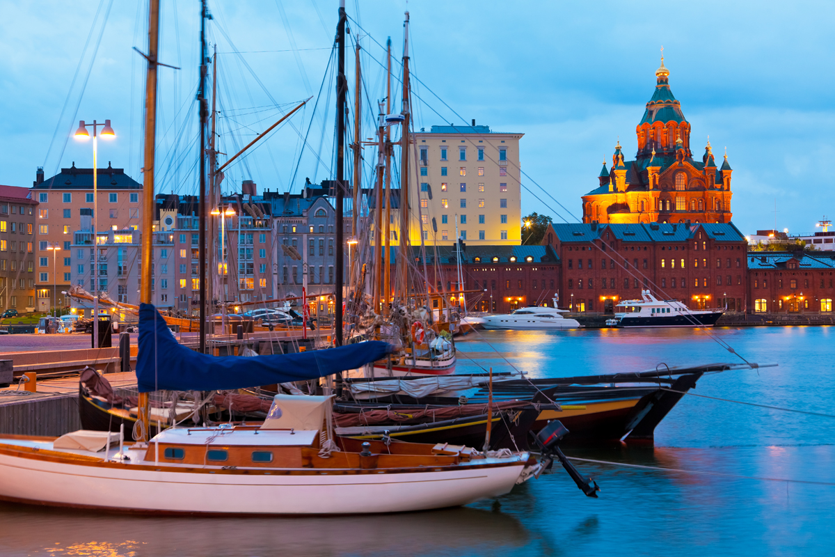 Best things to do in Helsinki, Finland