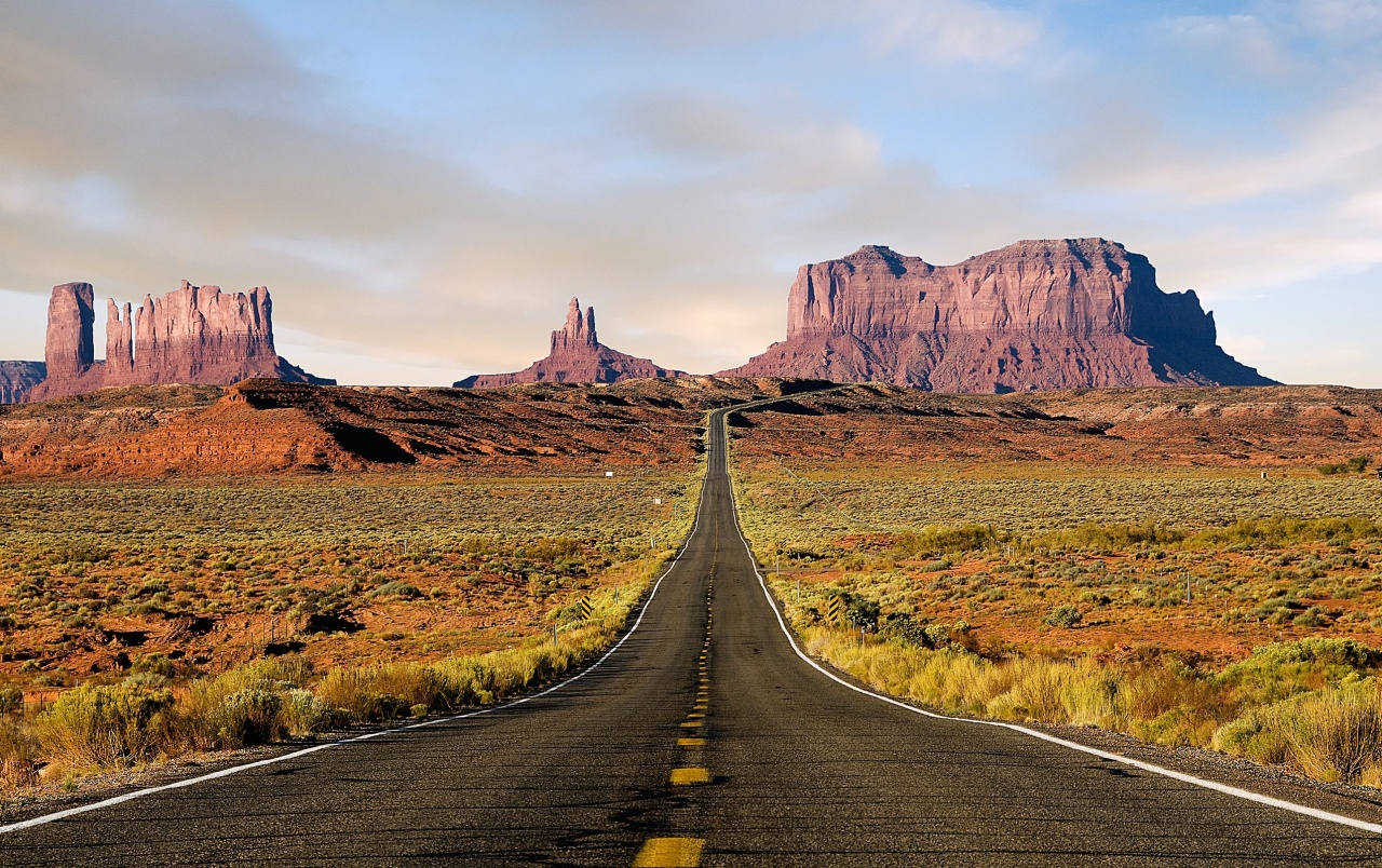 Top 15 beautiful places to visit in USA