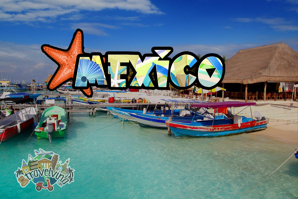 mexico best places