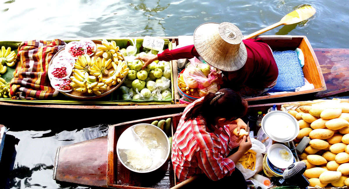 Tips for budget Thailand vacation